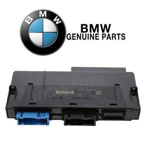"""For BMW E82 E84 E88 E89 E90 E92 Control Unit """"Electronic Junction Box 3"""" Genuine"""