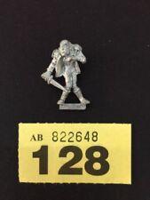 Miniaturas de Warhammer Fantasy pueblos libres