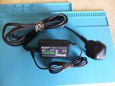 Sony PSP-103 Adapter Power Supply -  ADP-555SR