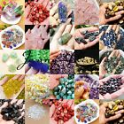 22Style 50g Natural Quartz Crystal Stone Mineral Gravel Healing Degaussing Decor