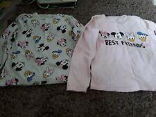 Small bundle girls pyjamas age 5-6.