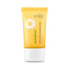 Innisfree Perfect UV Protection Cream SPF50+/PA+++ (Triple Care) 50ml