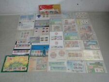 Nystamps British Singapore many mint NH stamp souvenir sheet collection