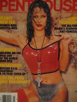 Penthouse November 1995 | Linda Thompson Cher      #1880