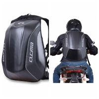 Motorcycle Backpack Motorsports Track Riding Back Pack Stealth No Drag Molded