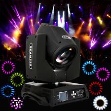 230w Osram7R Zoom 16 Prism Strahl Moving Head Bühnen licht DMX16ch DJ Partei