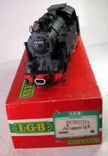 LGB 2080~2-6-2 Steam Locomotive~996001~Deutsche Reichsbahn~w/Box