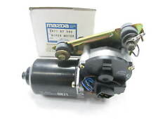 New Genuine OEM Mazda BR71-67-340 Front Windshield Wiper Motor