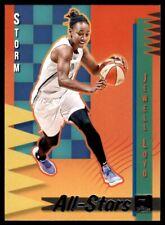 2019 Donruss WNBA All-Stars #8 Jewell Loyd