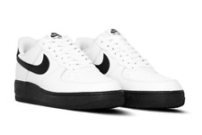 Nike Air Force 1 Low 07 Men's Sneakers White Leather Casual Shoes CK7663-101