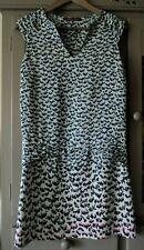 Robe imprimée Comptoir des Cotonniers / TSIGANE / Taille 36