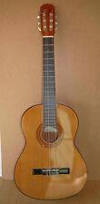 Guitare classique vintage Hohner HC-06 à restaurer