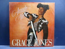 "MAXI 12"" GRACE JONES Amado mio 203759 6"