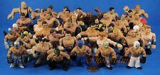 Mattel Action Figur WWE Wrestling Rumblers Figurine Toy Modell Set of 5 YK902x5