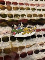 Disney Pin Pluto 90th Anniversary Mystery Box Mickey's Nightmare w/ Kids LE 1000