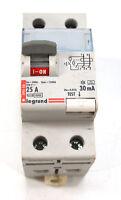 Legrand 09056 FI-Schalter Fl-Schutzschalter 090 56 2P 25A 230V 30mA