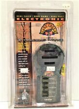 Cass Creek - Electronic Game Calls & Training Device - Model #891