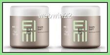 2pcs WELLA  PROFESSIONALS SHAPE SHIFT Molding Gum shine finish hair gel