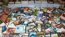 MTG Bulk 50 Magic the Gathering Cards Bulk Lot Random All Genuine