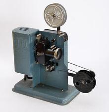 Noris 16 mm projecteur de ⭐ Home Cinéma ⭐ Ozaphan ⭐ Manivelle ⭐ pour 1935 (2574)