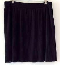 Bardot Polyester Machine Washable Regular Size Skirts for Women