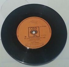 """PAUL SIMON - vinyl - 7"""" 45 - Me And Julio Down By The School Yard"""