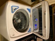 4.1. cu White Insignia Washing Machine (Local Pickup only)