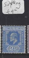 LEEWARD ISLANDS (P1610B)  KE  2 1/2D  SG 40      MOG