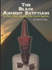 The Black Ancient Egyptians: Evidences of the Black African Origins of Ancient E