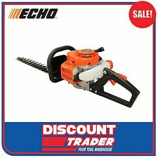 Echo Petrol Hedge Trimmer - HC1500