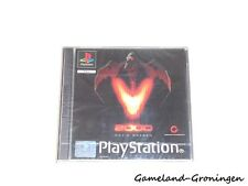 PlayStation / PS1 Game: V2000 (NEW/SEALED)