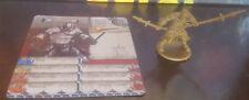 Zombicide: Green Horde Spearhead Survivor miniature Kickstarter Exclusive