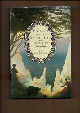BIOGRAPHY POETRY POETS BYRON THE SHELLEYS JANE BLUMBERG SEX SCANDAL MARY SHELLEY