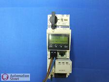 Schneider Electric LUB12 + LUCM12BL + LULC031 Motor Controler 5.5KW MODBUS