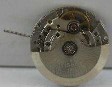 Tissot Eta-C07111 Swiss Reserviced Watch Movement For Parts & Repair M-7423