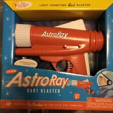Astro Ray Dart Blaster Ohio Art #OA562 Retro Package