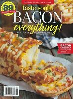Taste of the South    89 Bacon Recipes 2020