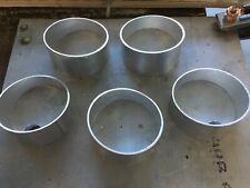 Aluminum Practice Tig Welding 3