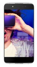 Alcatel One Touch Idol 4+ 16gb [Dual Sim] METAL ARGENTO-ben