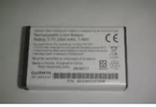Battery Garmin Montana 600T 650T 600 Camo 650 Monterra GPS 2000mAh #JIA