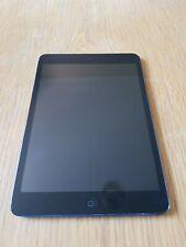 Apple iPad mini 16GB WiFi (model a1432)