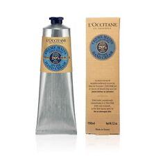 Loccitane Shea Butter Hand Cream 150ml L'Occitane Shea Butter Cream Dry Skin