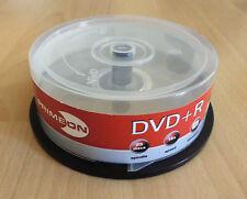 Lightscribe Rohlinge Primeon 10 Stück auf Spindel DVD+R 4,7 GB