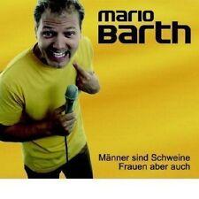 Mario Barth Männer sind Schweine, Frauen aber auch (2002)