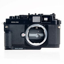 COLLECTIBLE Voigtlander Bessa-R2M 250 Jahre 35mm Rangefinder Limited Edition
