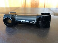 THOMSON Elite 120mm x 25.4 x 5 Degree, Stem, 1 1/8""