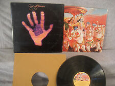 George Harrison, Living In The Material World, Apple SMAS 3410 Gate 1973, INSERT