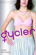 Cycler SOFT COVER, McLaughlin, Lauren, Good Book