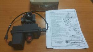 John Deere HD200/HD300 PUMP/VALVE CONTROLLER