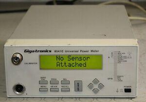 Giga-tronics 8541C universal power meter